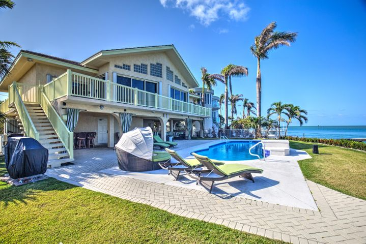 265 15Th Circle, Key Colony, FL 33051