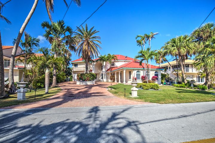 431 12Th Street, Key Colony, FL 33051
