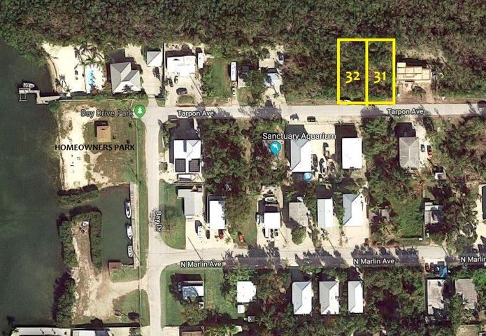 52 Tarpon Avenue, Key Largo, FL 33037