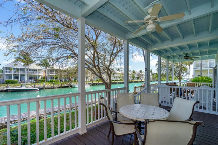 7060 Harbor Village Drive, Duck Key, FL 33050