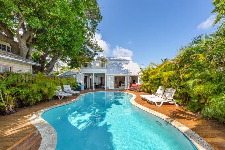 618 Whitehead Street, Key West, FL 33040