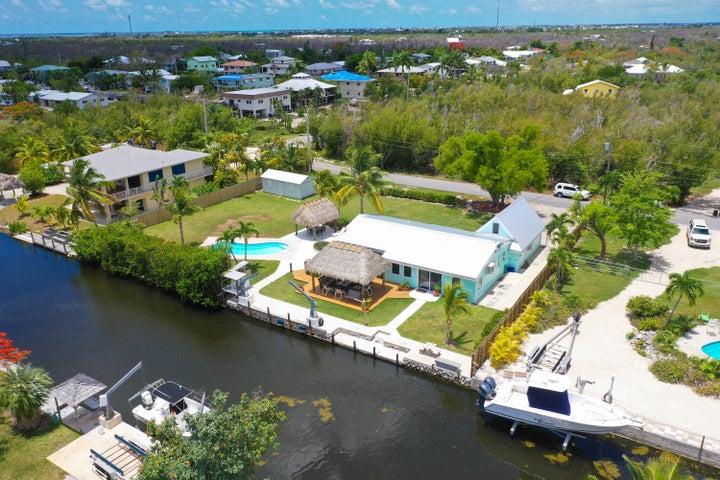651 Pine Lane, Big Pine Key, FL 33043