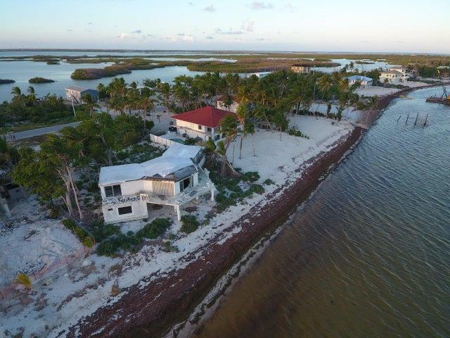 1383 Long Beach Drive, Big Pine Key, FL 33043