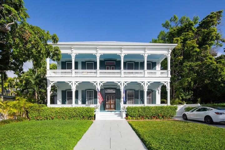 724 Eaton Street, Key West, FL 33040