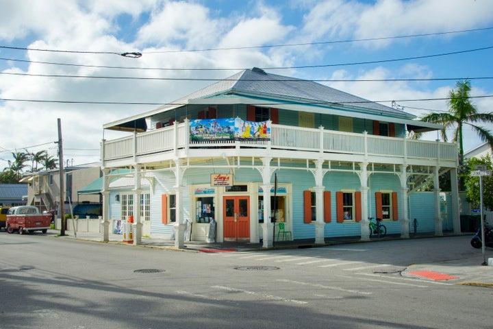 320 Grinnell Street, Key West, FL 33040