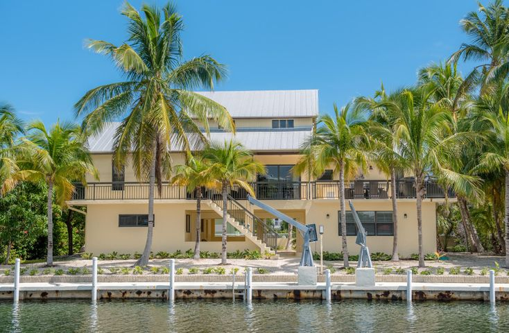 137 Severino Drive, Plantation Key, FL 33036