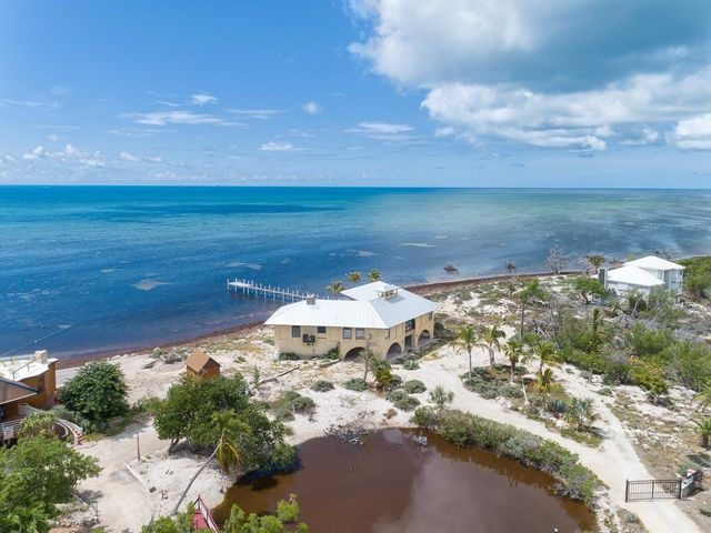 1619 Long Beach Drive, Big Pine Key, FL 33043