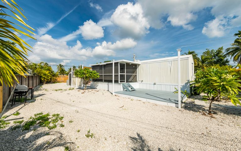 158 Mars Lane, Geiger Key, FL 33040