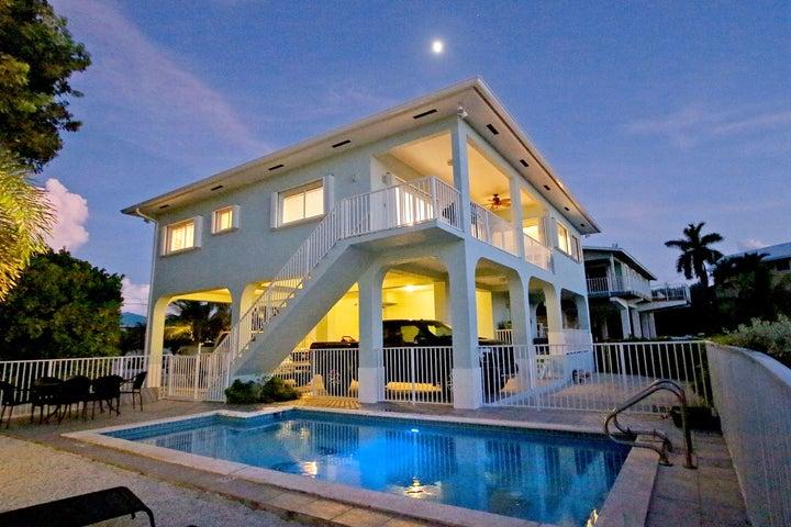 138 San Marco Drive, Plantation Key, FL 33036