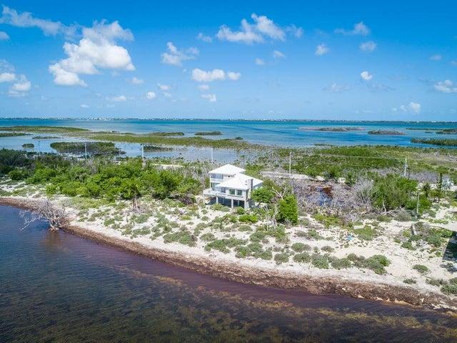 1659 Long Beach Drive, Big Pine Key, FL 33043