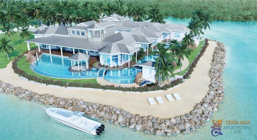 72100 Overseas Highway, Craig Key, FL 33036