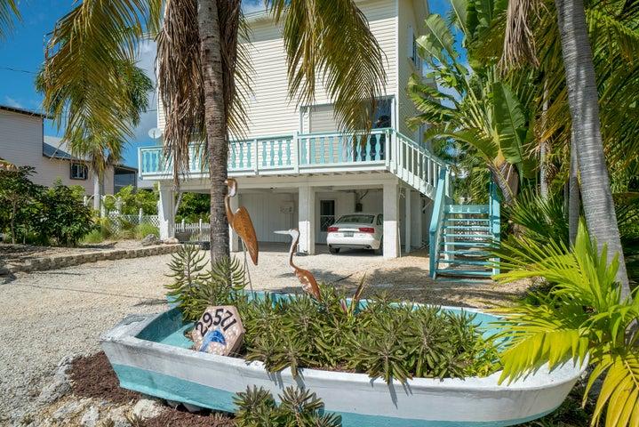 29571 Saratoga Avenue, Big Pine Key, FL 33043