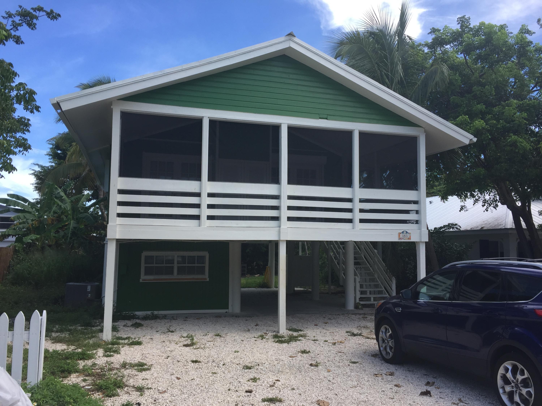 183 Pearl Avenue, Plantation Key, FL 33070