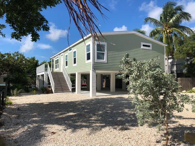 2228 San Remo Drive, Big Pine Key, FL 33043