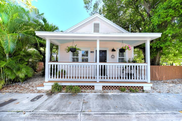 907 Emma Street, Key West, FL 33040