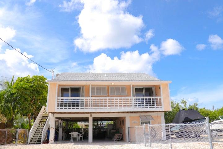 3640 Fox Street, Big Pine Key, FL 33043