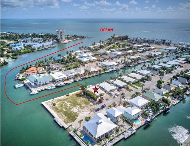 520 4Th Street, Key Colony, FL 33051