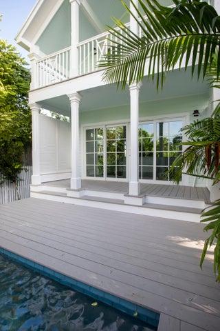 207 Virginia Street, Key West, FL 33040