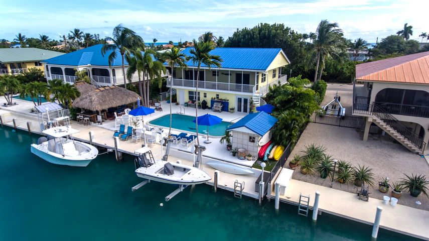 234 W Seaview Drive, Duck Key, FL 33050