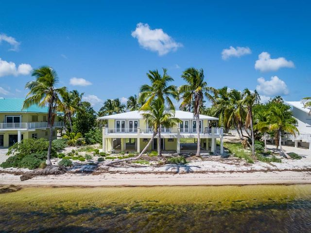 1115 Long Beach Drive, Big Pine Key, FL 33043