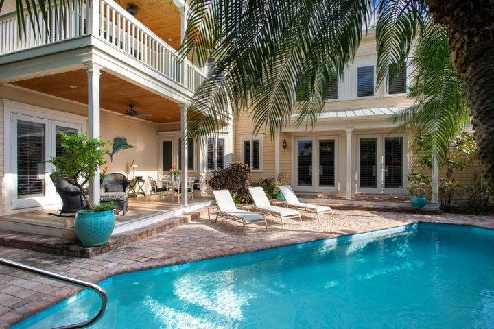708 White Street, Key West, FL 33040