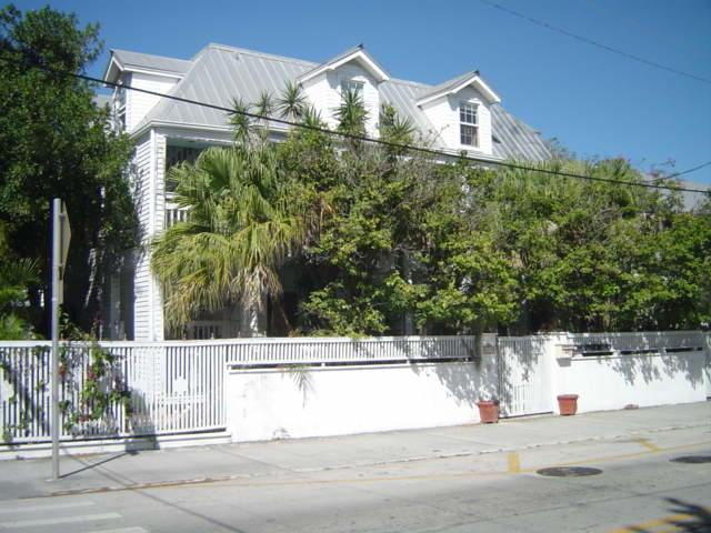 703 Eaton Street, Key West, FL 33040