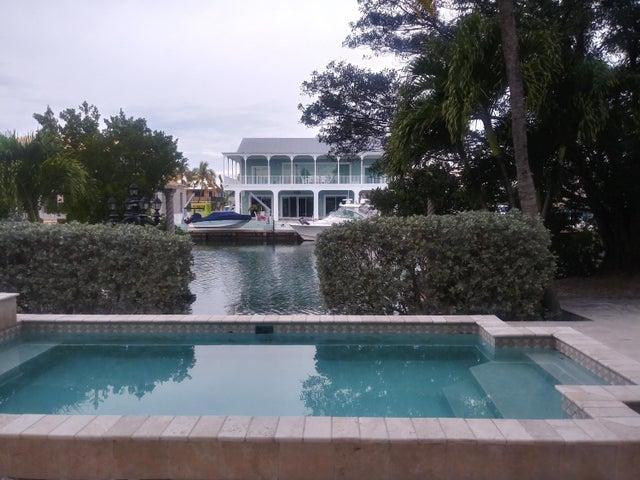 150 Palermo Drive, Plantation Key, FL 33036