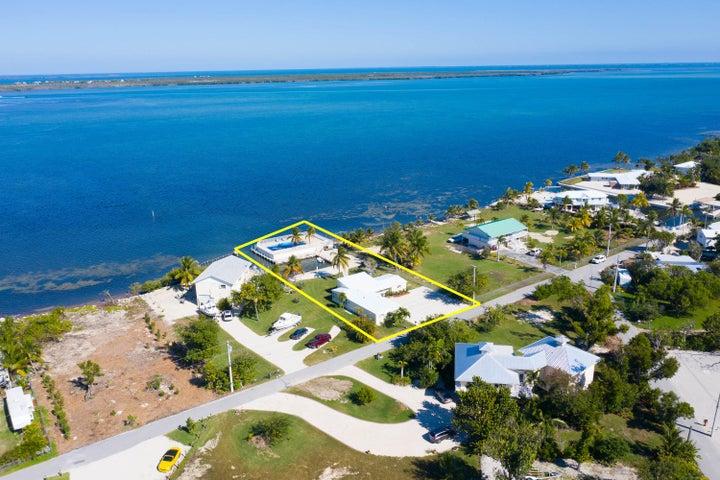 1069 Gordon Drive, Big Pine Key, FL 33043