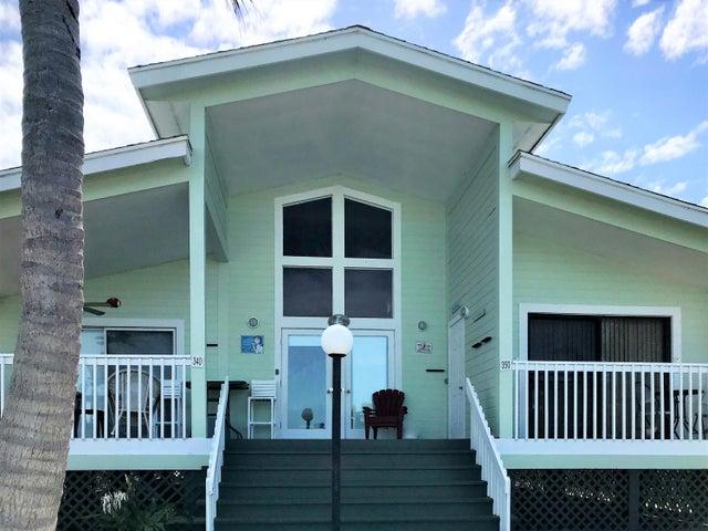 340 -350 E Ocean Drive, Key Colony, FL 33051