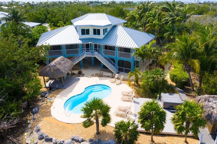 451 E Shore Drive, Summerland Key, FL 33042