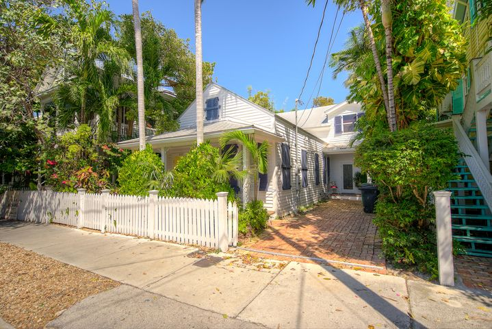 327 William Street, Key West, FL 33040