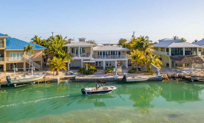118 Caribbean Drive, E, Summerland Key, FL 33042