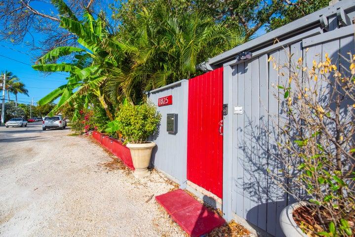 1825 Venetia Street, Key West, FL 33040