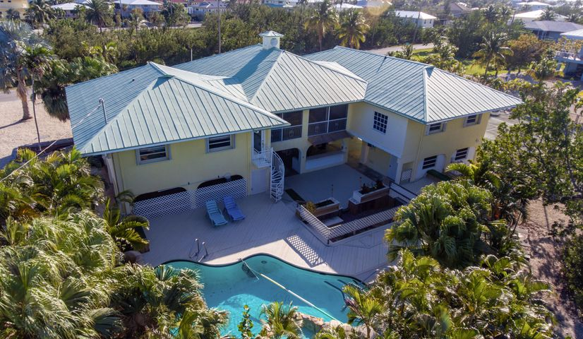159 S Bahama Drive, Duck Key, FL 33050