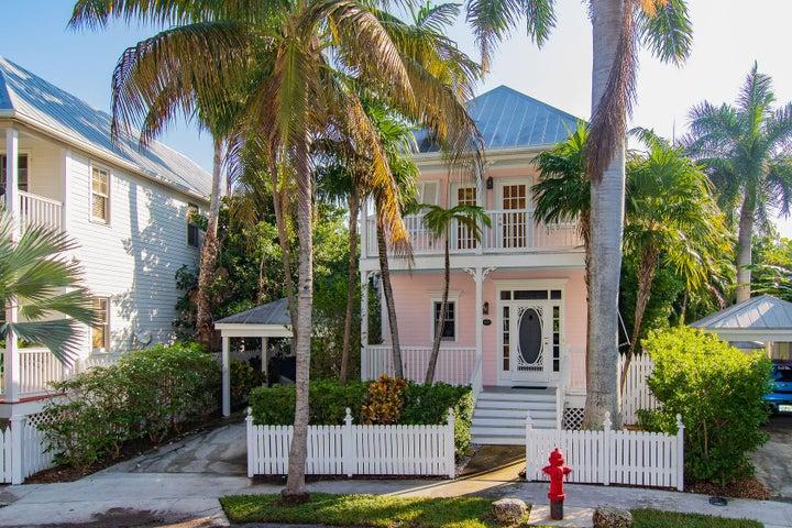 277 Golf Club Drive, Key West, FL 33040