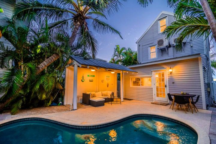 421 United Street, Key West, FL 33040