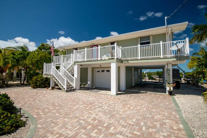 29425 Forrestal Avenue, Big Pine Key, FL 33043