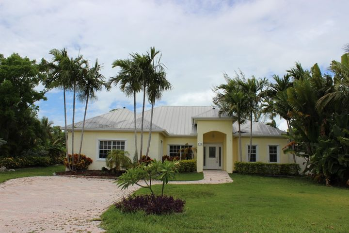 138 Venetian Way, Plantation Key, FL 33036