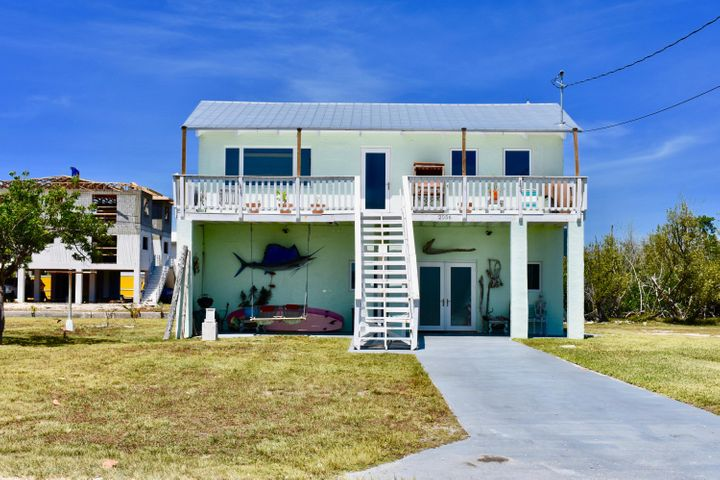 2056 Coral Way, Big Pine Key, FL 33043