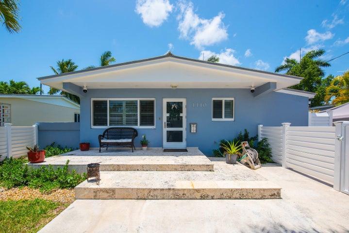 1110 16Th, Key West, FL 33040