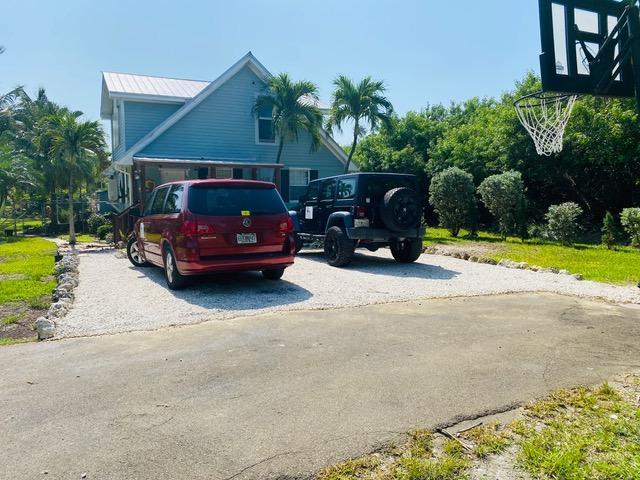 91 Frazier Lane, Sugarloaf Key, FL 33042
