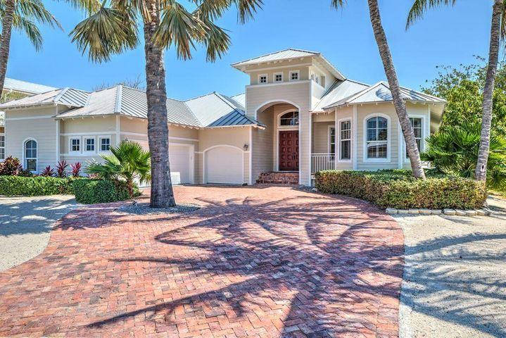 340 13Th Street, Key Colony, FL 33051