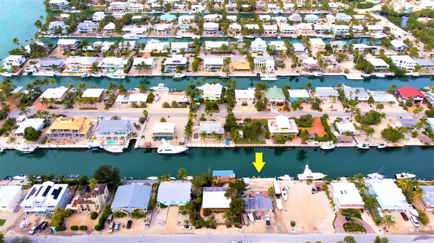 130 Palermo Drive, Plantation Key, FL 33036