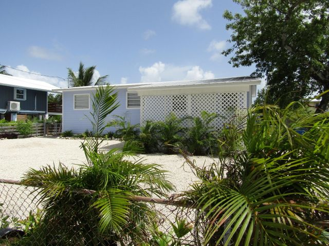 29034 Geranium Drive, Big Pine Key, FL 33043
