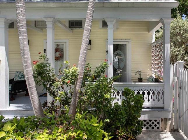 617 Fleming Street, 9, Key West, FL 33040