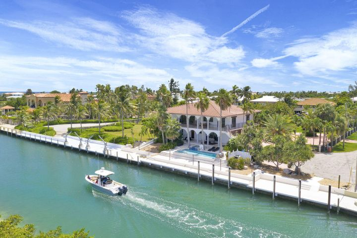 308 Pinetree Street, Duck Key, FL 33050