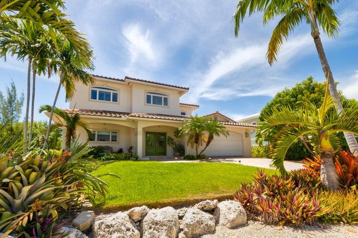105 Stromboli Drive, Plantation Key, FL 33036