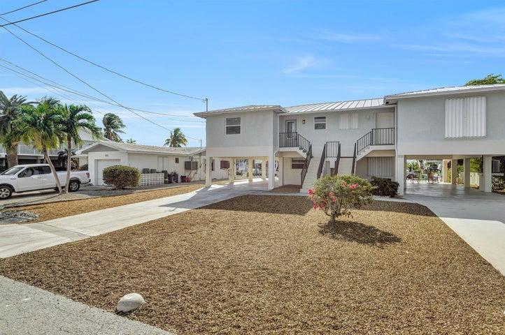 681 9Th Street, Key Colony, FL 33051