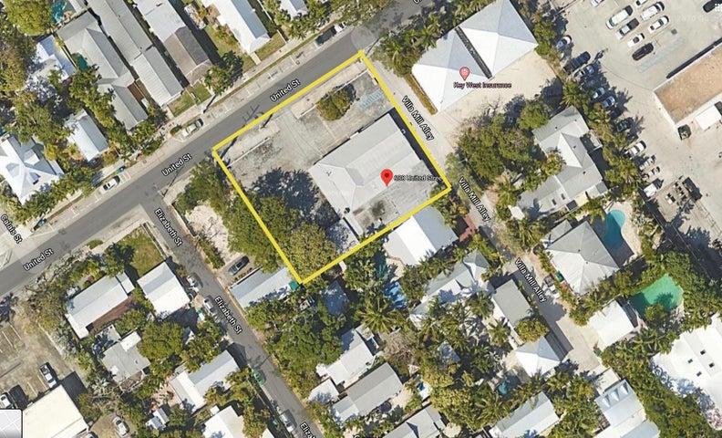 638 United Street, Key West, FL 33040