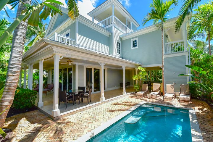 58 Sunset Key Drive, Key West, FL 33040
